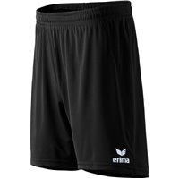Trainingsshorts schwarz Junior