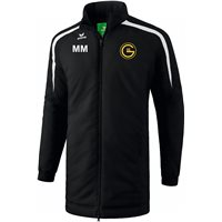 SGG Warme Jacke Winter Junior