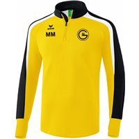 SGG Trainingjstop Halfzip
