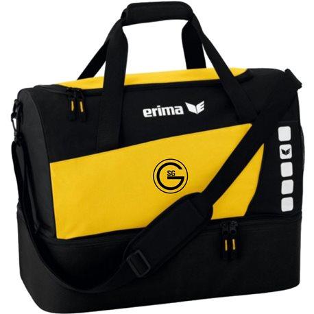 Sporttasche mit Bodenfach S